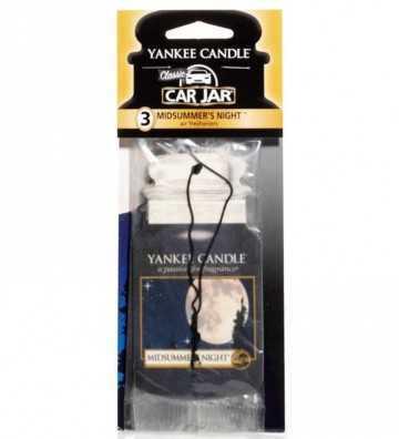 Nuit d'été - Car Jar Yankee Candle - 1