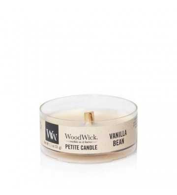 Gousse de Vanille - Petite Candle Wood Wick - 1