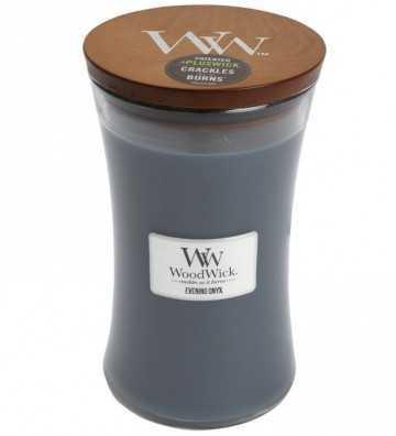 Nuit d'onyx - Grande Jarre Wood Wick - 1