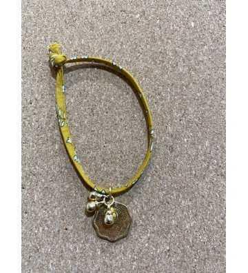Bracelet Liberty Jaune