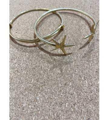 Bracelet Etoile de mer