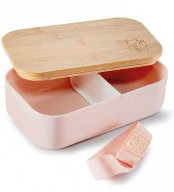 Lucky Cat - Lunch Box Rose