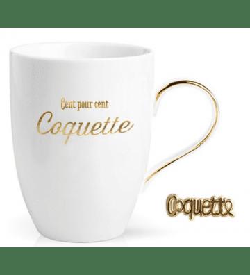 Coquette - Mug
