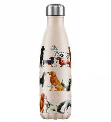 Bouteille Dogs 500ML Chilly'S Bottle - 1