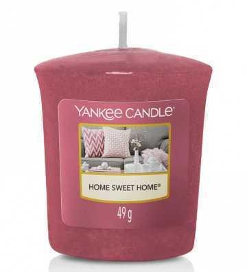 Douceur du Foyer - Votive Yankee Candle - 1