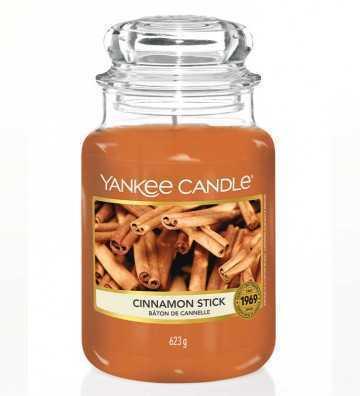 Bâton de Cannelle - Grande Jarre Yankee Candle - 1