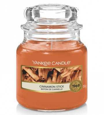 Bâton de Cannelle - Petite Jarre Yankee Candle - 1