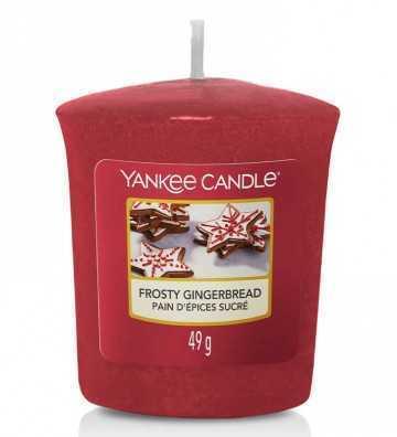 Pain d'épices - Votive Yankee Candle - 1