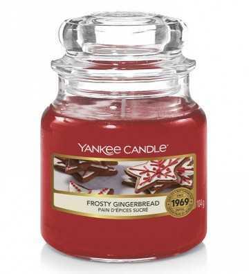 Pain d'épices - Petite Jarre Yankee Candle - 1