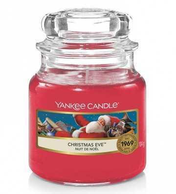 Nuit de Noël - Petite Jarre Yankee Candle - 1