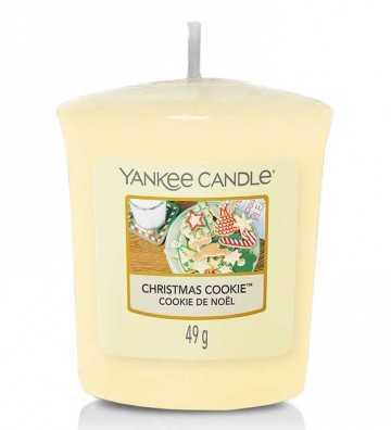 Cookie de Noël - Votive Yankee Candle - 1