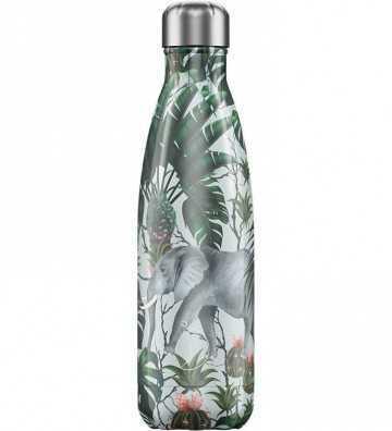 Bouteille Éléphant 500ml Chilly'S Bottle - 1