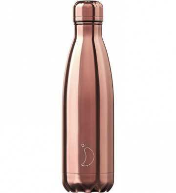 Bouteille Or Rose - 500ml Chilly'S Bottle - 1