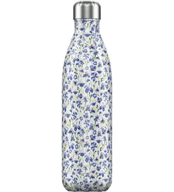 Bouteille Florale Iris 750 ML Chilly'S Bottle - 1