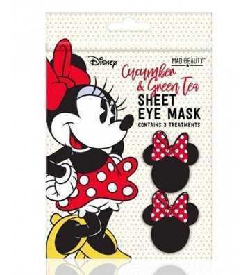 Masque Yeux Minnie