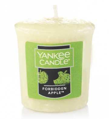 FRUIT DéFENDU - Votive Yankee Candle - 1