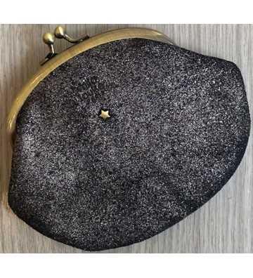 Porte monnaie Oro Noir Mila Louise - 1