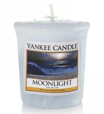 Clair de Lune - Votive Yankee Candle - 1
