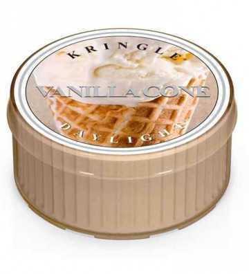 Votive Daylight Vanilla Cone Kringle - 4