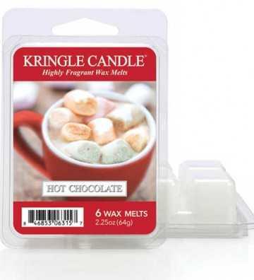 Fondant Hot CHocolate Kringle - 1