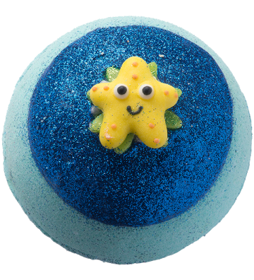 Wish upon a Starfish - Boule de Bain Bomb Cosmetics - 2