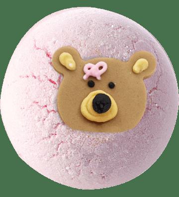 Bear Necessities - Boule de Bain Bomb Cosmetics - 1
