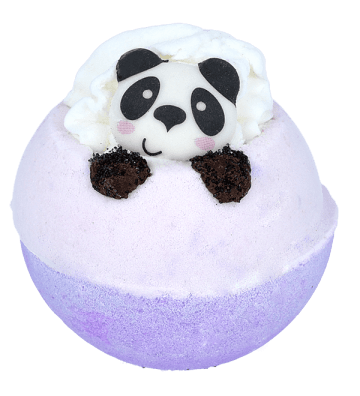 Bear with me - Boule de Bain Bomb Cosmetics - 1
