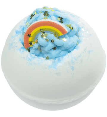 Over the Rainbow - Boule de Bain Bomb Cosmetics - 1
