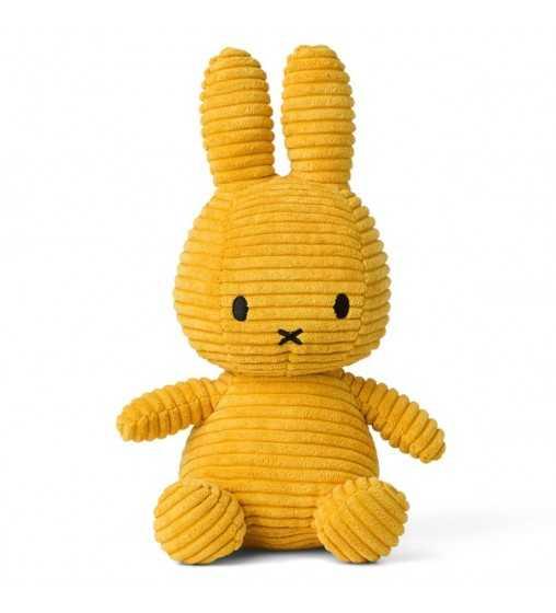 Lapin Miffy Jaune Petit modèle Nijntje - 1