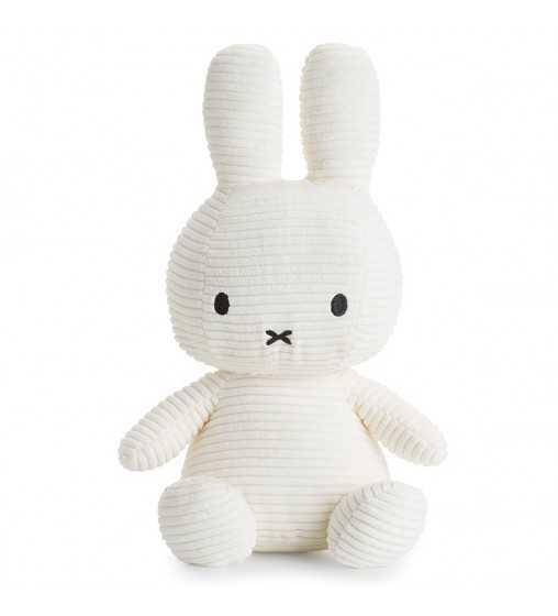 Lapin Miffy Blanc Petit modèle  - 1