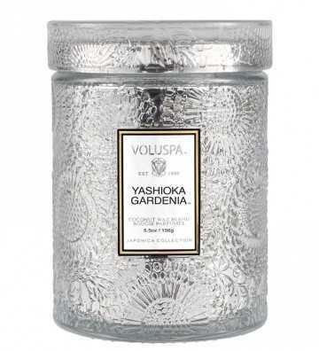 Yashioka Gardenia - Moyenne Bougie Voluspa - 1