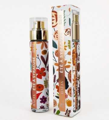 Été à Syracuse • L'Irrésistible Eau de Parfum Baïja - 1