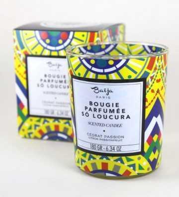 So Loucura • Bougie Baïja - 1