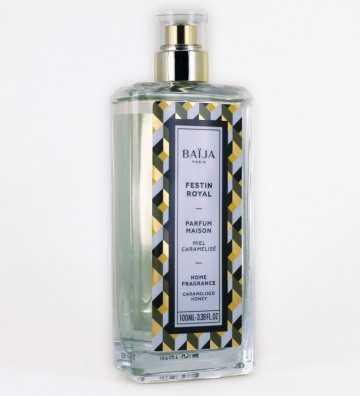 Festin Royal • Parfum d'Intérieur Baïja - 1