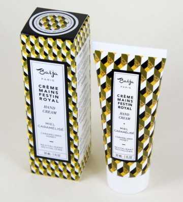 Festin Royal • Crème mains Baïja - 1