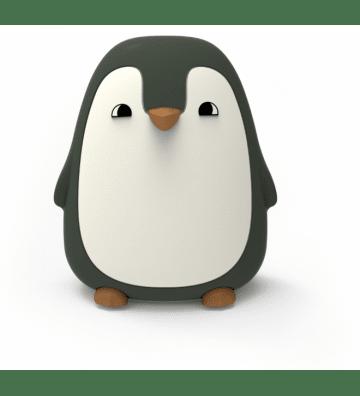 Veilleuse Pingouin Hunter green Liewood - 1
