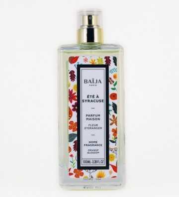 Été à Syracuse • Parfum d'Intérieur Baïja - 1