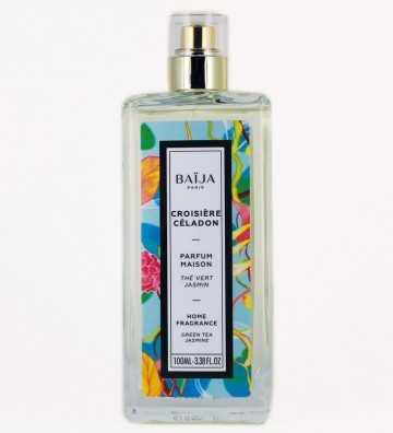 Croisière Céladon • Parfum d'Intérieur Baïja - 1