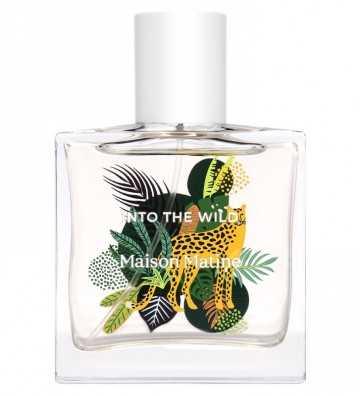 Into The Wild - Eau de Parfum 50ml Maison Matine - 1