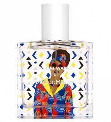 Warni Warni - Eau de Parfum 50ml Maison Matine - 1
