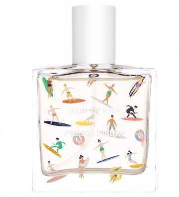 Bain de Midi - Eau de Parfum 50ml Maison Matine - 1