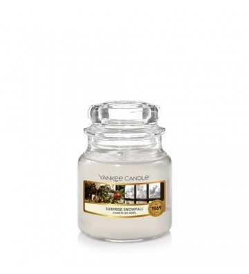 Première Neige - Petite Jarre Yankee Candle - 1