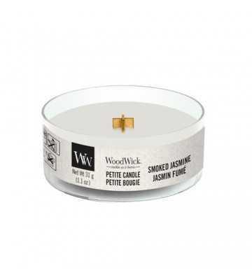 Jasmin Fumé - Petite Candle Wood Wick - 1