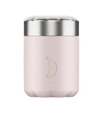 Lunchbox Blush Rose - 300ml Chilly'S Bottle - 1