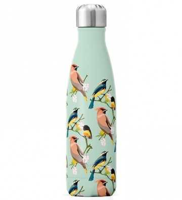 Bouteille Oiseaux - 500ml Créa-Bisontine - 1