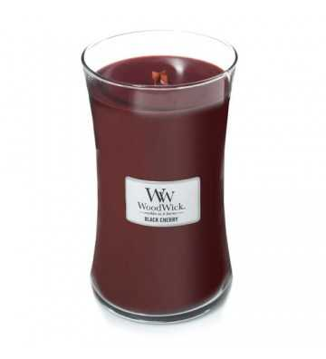 Cerise griotte - Grande Jarre Wood Wick - 1