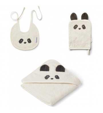 Pack de naissance Panda Liewood - 1