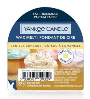 Gâteau à la Vanille - Fondant Yankee Candle - 1