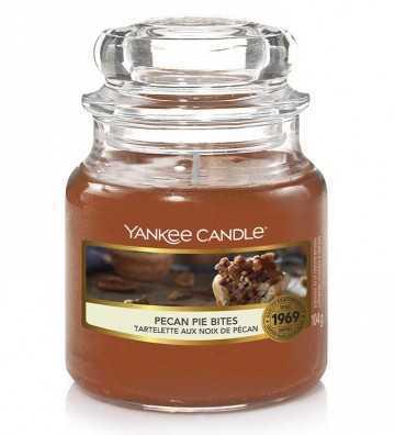 Tartelette aux Noix de Pécan - Petite Jarre Yankee Candle - 1