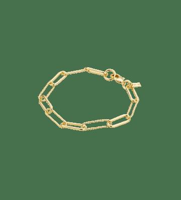 Bracelet Bel Air Or
